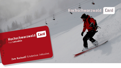HochschwarzwaldCard