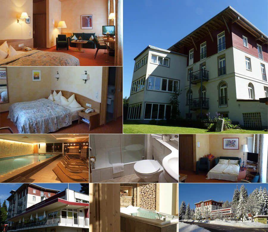 מלון למשפחות 4 כוכבים - מושלם לחובבי טבע מושבעים
