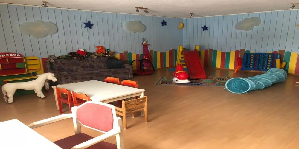 חדר ילדים 2