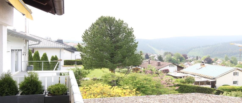 רטינג נוף ממרפסת