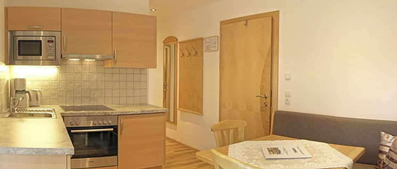 דירות נופש באוסטריה