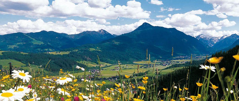 צימרים באוסטריה