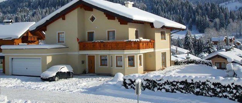 דירות הנופש בחורף
