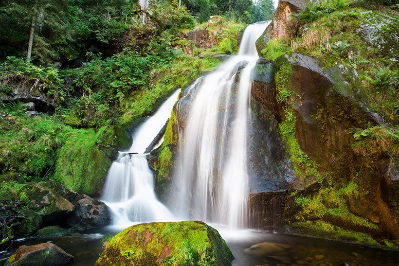 triberg_'waterfalls