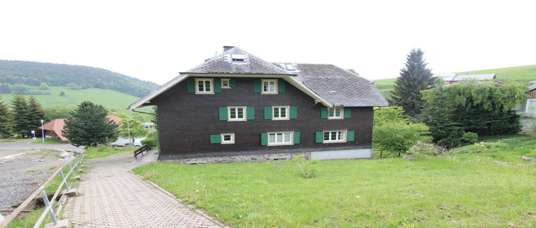 בית מבחוץ