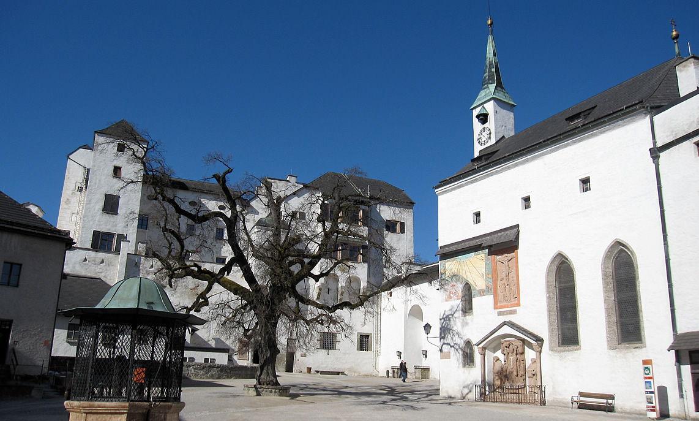 HohensalzburgCastleram