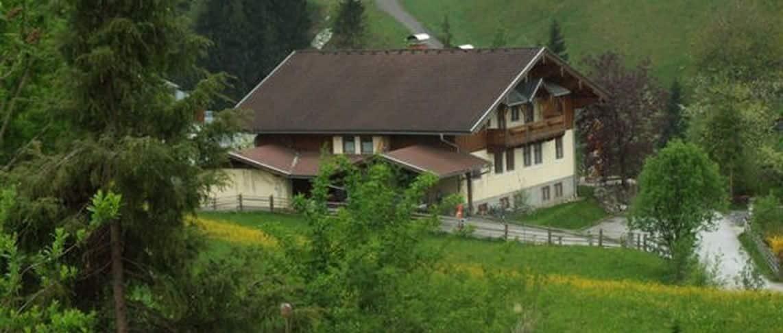 דירות נופש אוסטריה