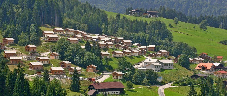 כפר נופש בזלצבורג