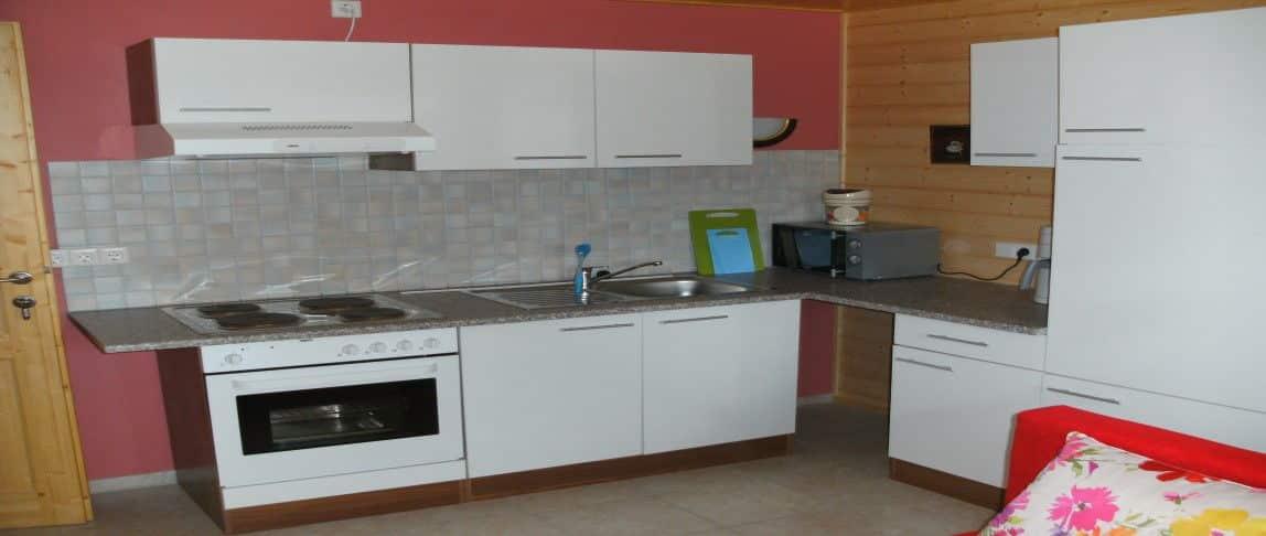 מטבח דירה 2
