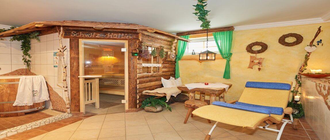 Alpine Wellness Sauna (2)
