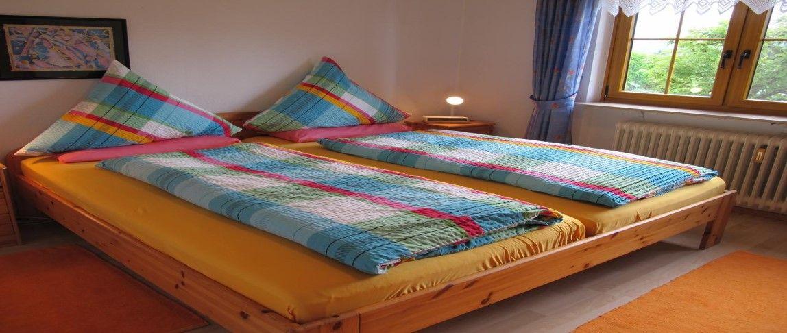 רודבה חדר שינה