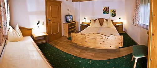 דירה 1 חדר שינה 2