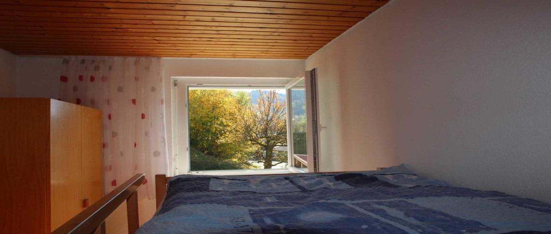 דירה 1 חלון