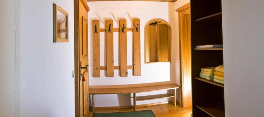 דירה 1 מסדרון