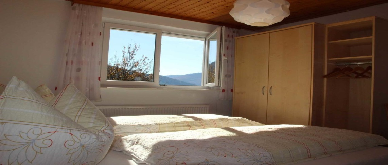 דירה 1 נוף מהחלון