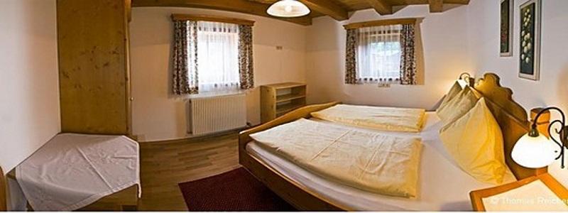 דירה 2 חדר שינה נוסף