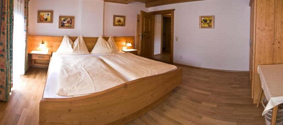 דירה 2 חדר שינה 2