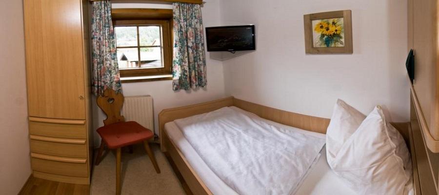 דירה 2 חדר שינה