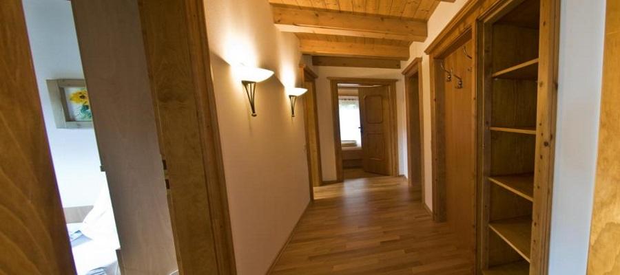 דירה 2 מסדרון