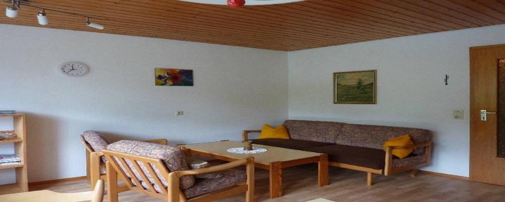 דירה 2 סלון