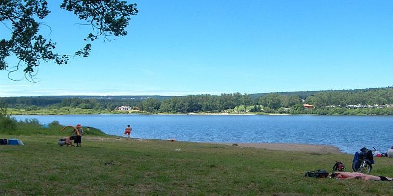 דיטי אגם