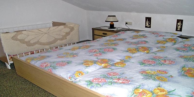 דיטי חדר שינה