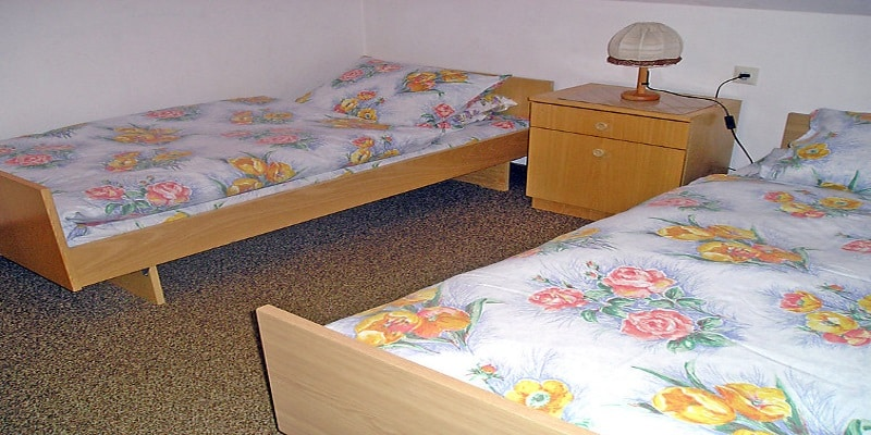 דיטי חדר שינה 2
