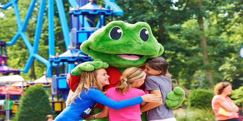 בובת צפרדע