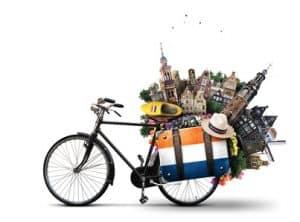 חופשה בהולנד