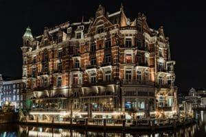 אפשרויות לינה בהולנד עם ילדים