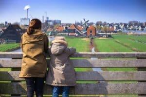 איך לתכנן חופשה בהולנד עם ילדים